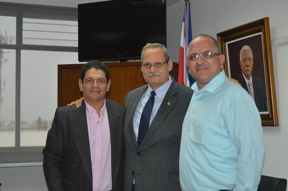 PIMA e Incopesca firman convenio marco de cooperación