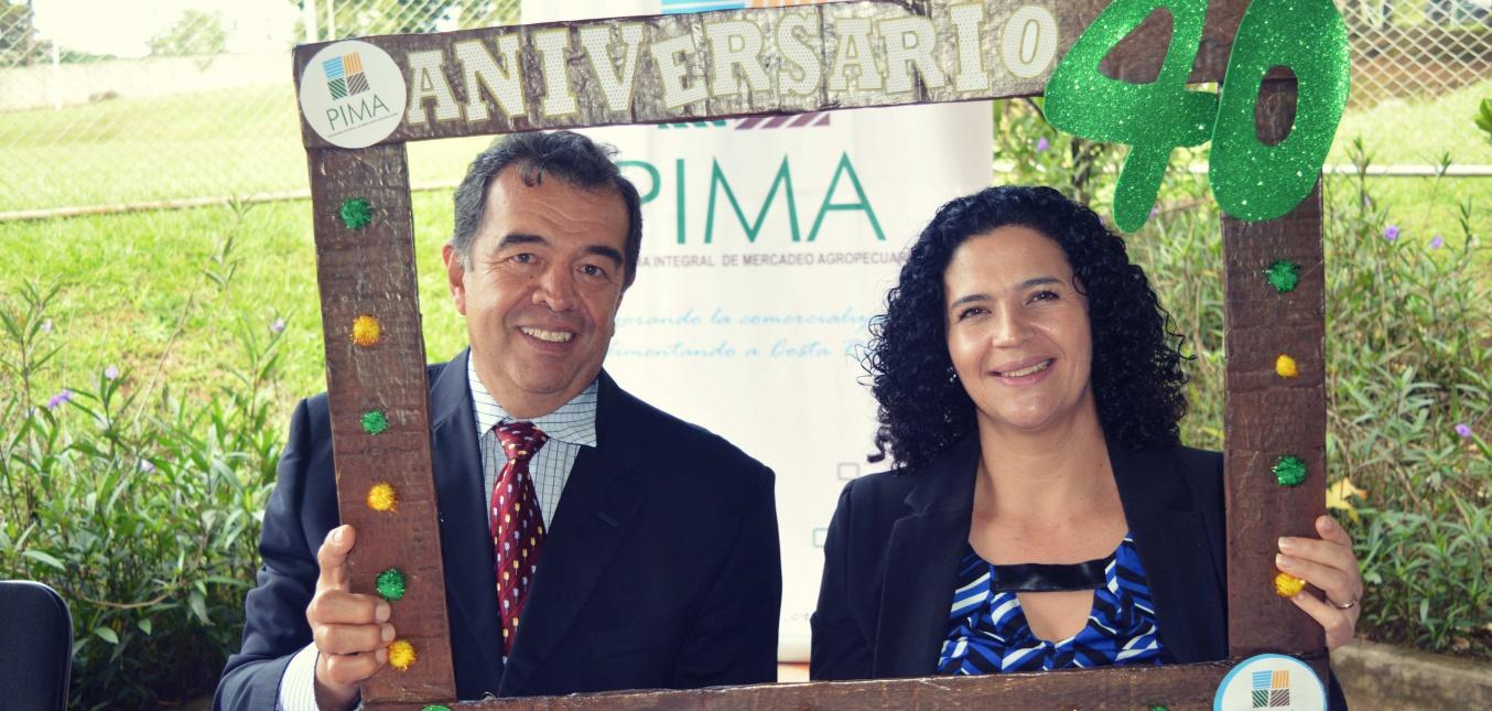 PIMA: 40 años trabajando por el sistema agroalimentario nacional