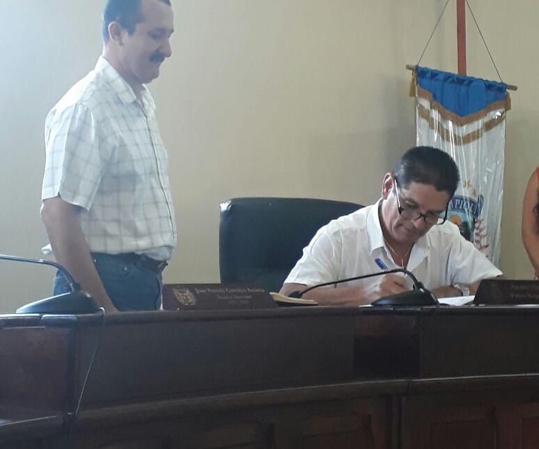 PIMA contribuye con la creación de un centro de acopio en Horquetas de Sarapiquí