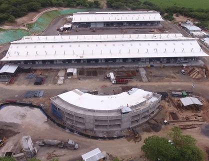 Mercado Regional Chorotega habilita  servicio de agua potable a poblaciones de Sardinal