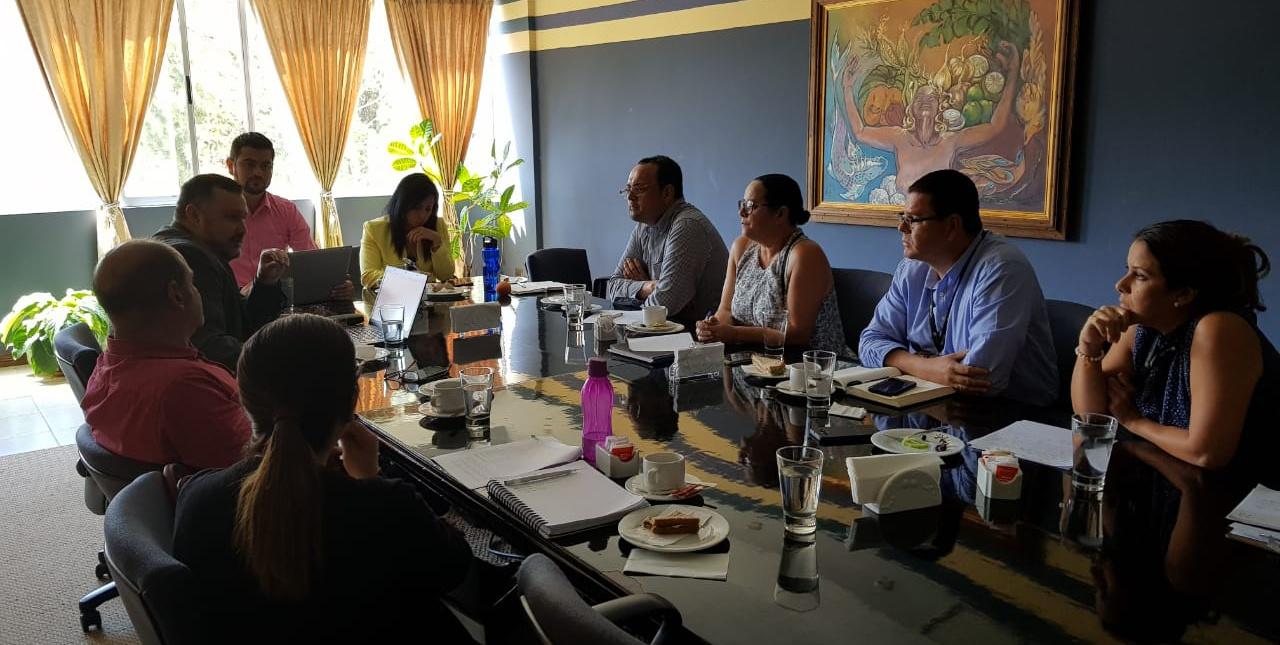 CENADA trabaja para mejorar situación de migrantes que visitan la central mayorista