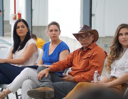 Primeros guanacastecos ingresan como locatarios del Mercado Mayorista Chorotega