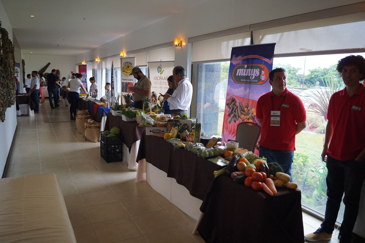 1er Encuentro de Industria Hotelera realizado el 25 de setiembre de 2019.