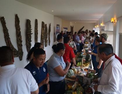 Actividades del Mercado Regional Mayorista Chorotega benefician a concesionarios y habitantes de las zonas aledañas