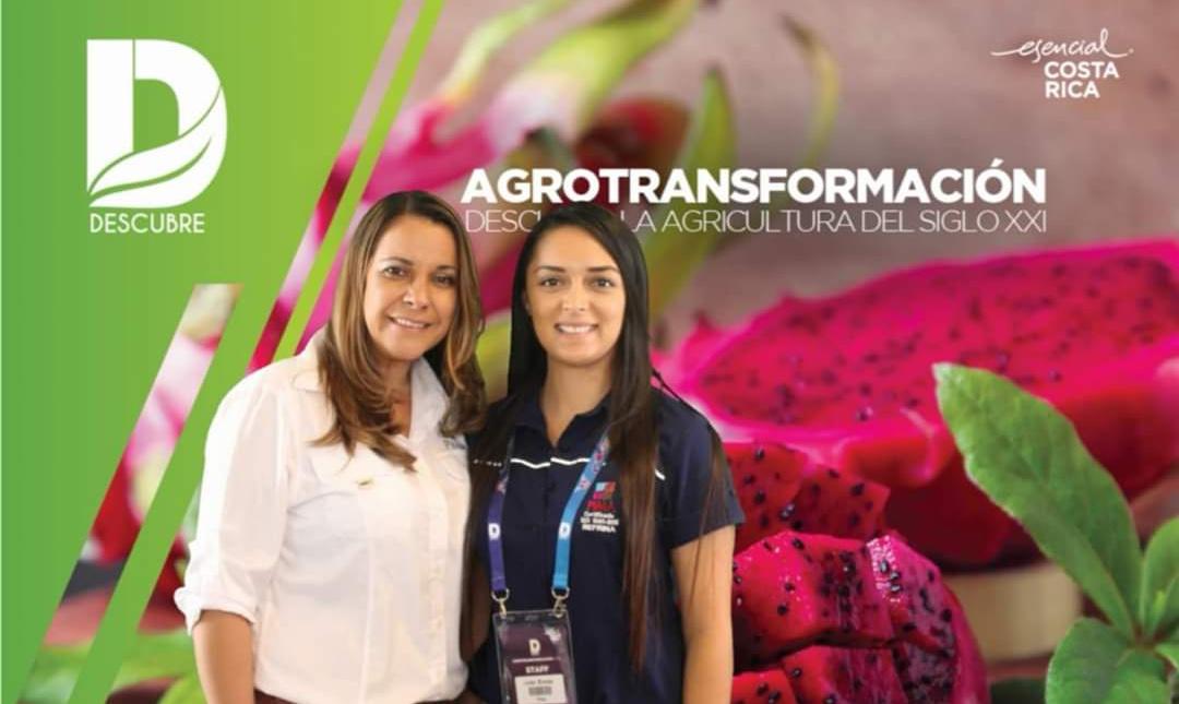 PIMA participa de la actividad AGROTRANSFORMACIÓN 2019