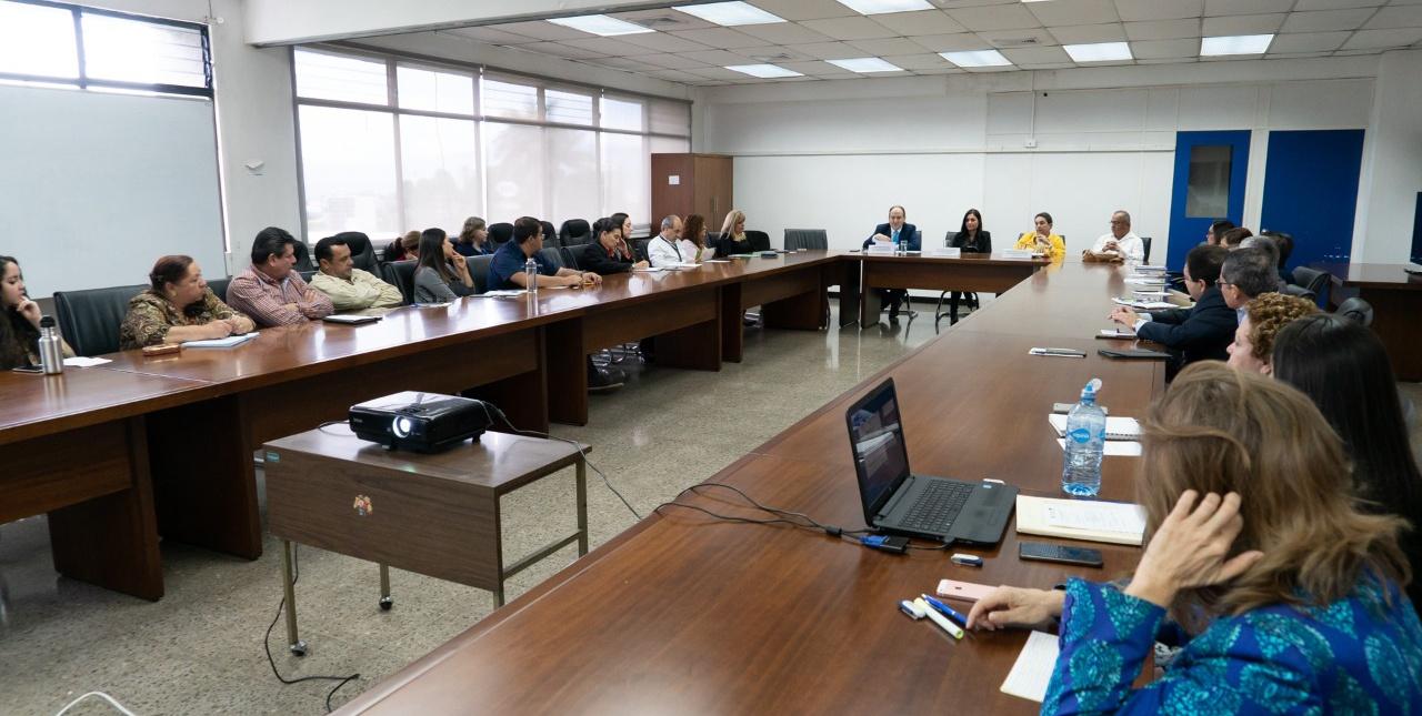 Costa Rica ofrece catálogo de cooperación internacional técnica en agricultura