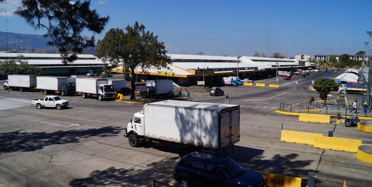 Protocolo reducción de aglomeración en plaza CENADA