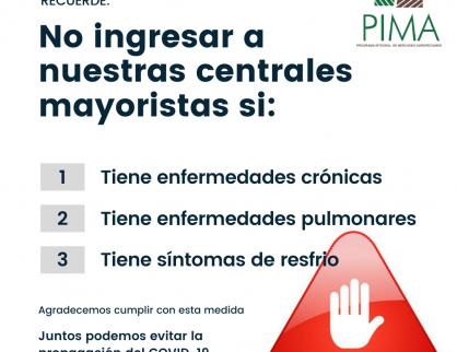 Guía del concesionario para manejo de casos positivos COVID 19.