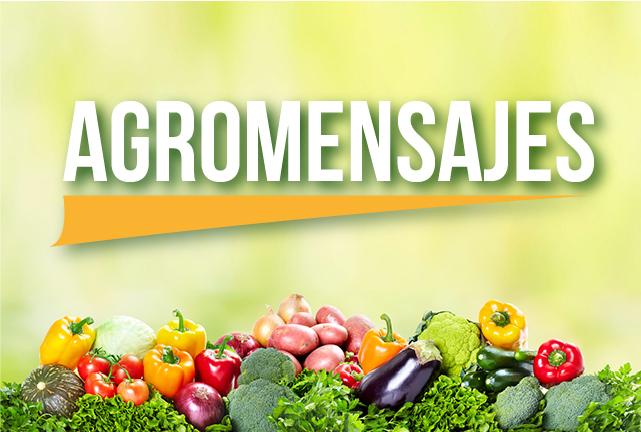 Agromensajes continuará sirviendo a los productores